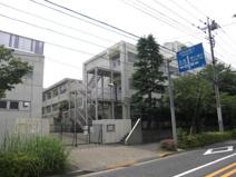 世田谷区立駒沢中学校