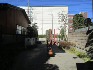 辻くすのき公園の画像1