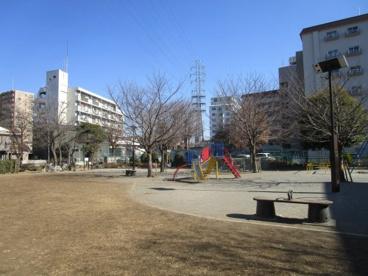 辻鉢木公園の画像1