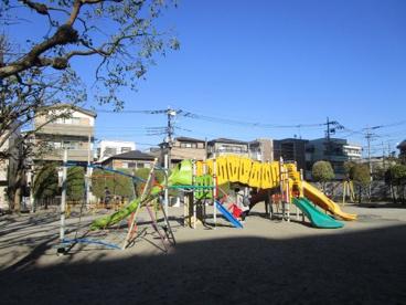 白幡公園の画像1
