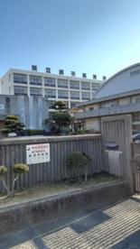 兵庫県立網干高校の画像1