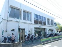 恋ヶ窪図書館