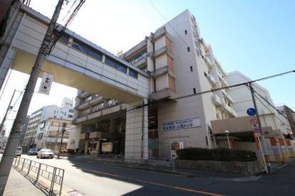 東大阪病院の画像1