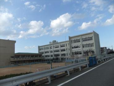神戸市立ありの台小学校の画像1