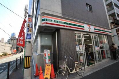 セブンイレブン 大阪蒲生3丁目店の画像1