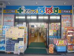 どらっぐぱぱす世田谷尾山台店の画像1