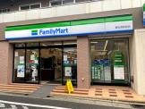 ファミリーマート 東松原駅前店