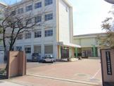名古屋市立守山西中学校