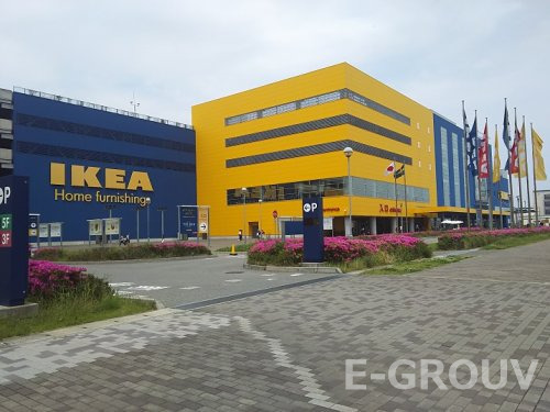 IKEA神戸の画像