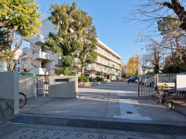 横浜市立保土ケ谷中学校の画像1