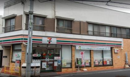 セブンイレブン 大田区南馬込4丁目店の画像1