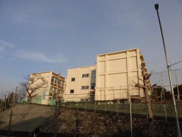 神戸市立唐櫃小学校の画像2