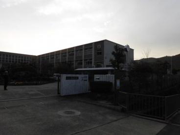 神戸市立唐櫃中学校の画像2