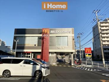 マクドナルド本山南店の画像1