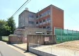 名古屋市立森孝西小学校