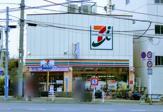 セブン-イレブン 杉並西永福駅北店