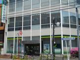 三井住友銀行永福町支店