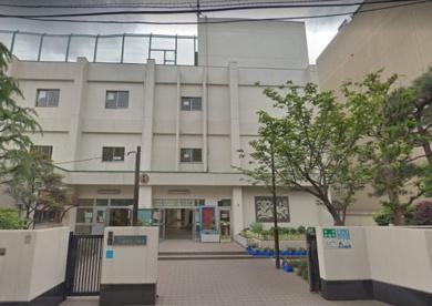 大田区立大森第五小学校の画像1