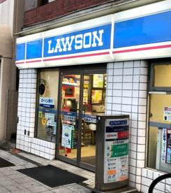ローソン 大森北三丁目店の画像1