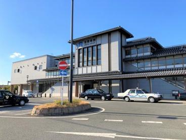 法隆寺駅の画像1