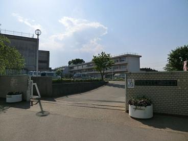 つくば市立茎崎第一小学校の画像1
