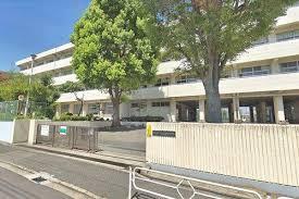 横浜市立丸山台中学校の画像1