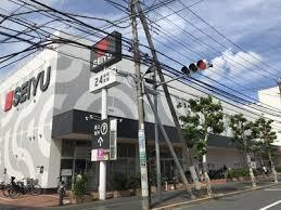 西友青井店の画像1