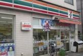 セブンイレブン 大田区北千束3丁目店