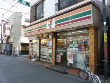 セブンイレブン杉並和田店の画像1