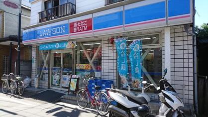 ローソン 和田3丁目店の画像1