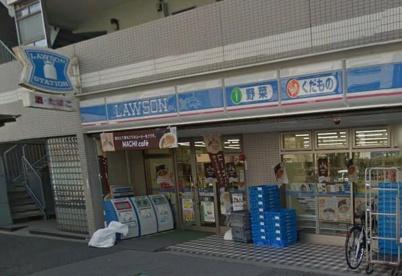 ローソン 本駒込五丁目店の画像1