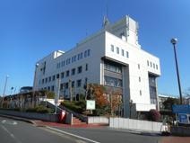 武蔵村山市役所