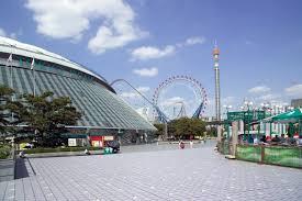 東京ドームシティの画像1