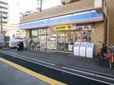 ローソン 桑津店の画像1