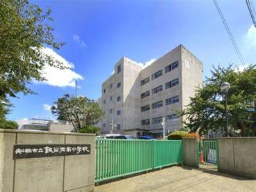 船橋市立飯山満南小学校の画像1