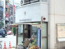 小金井警察署国分寺駅南口交番