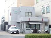 小金井警察署西国分寺駅前交番