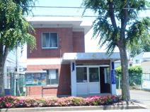 小金井警察署日吉町交番(日吉町地域安全センター)