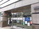 常陽銀行取手支店