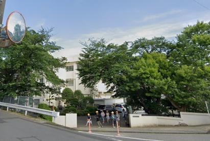 佐倉市立志津小学校の画像1