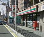 セブンイレブン戸田本町