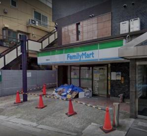 ファミリーマート 南蒲田店の画像1