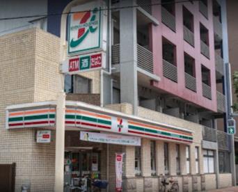 セブンイレブン 大田区南蒲田1丁目店の画像1