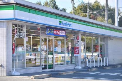 ファミリーマート 羽曳野埴生野店の画像1