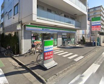 ファミリーマート 大田北糀谷一丁目店の画像1