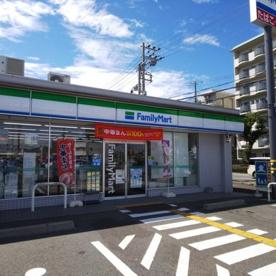 ファミリーマート 神戸垂水星陵台店の画像1