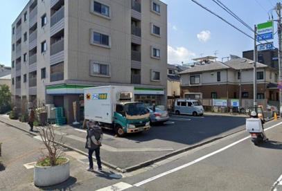 ファミリーマート 大田中馬込店の画像1