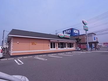 サイゼリア神戸高丸インター前の画像1