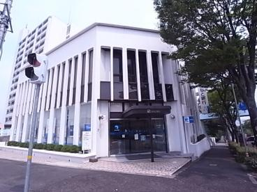 みなと銀行新多聞支店の画像1