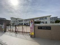 糸島市立加布里小学校